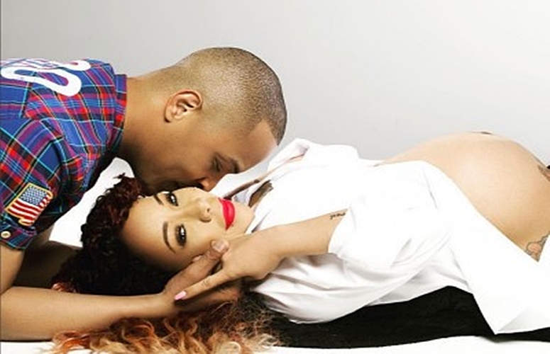 Family Hustle: T.I. & Tiny Welcome Baby Girl