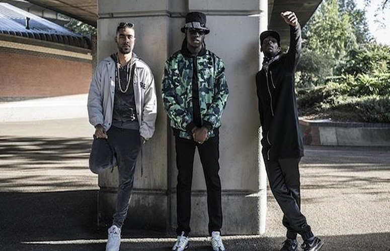 "UK Trio WSTRN Take A Page From Evelyn ""Champagne"" King On New Single, 'Come Down'"