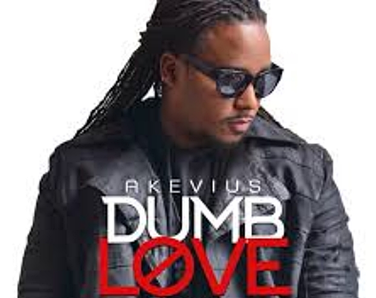 Polow Da Don's New Zone 4 Artist, Akevius, Drops Single/Lyric Video 'Dumb Love' Ft. Plies