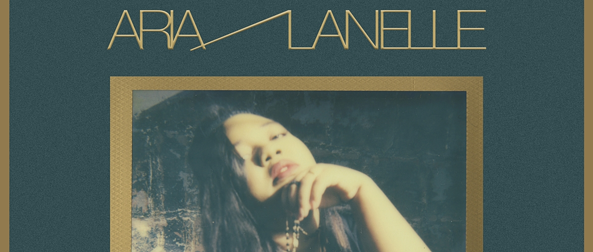 [Premiere] R&B Songstress Aria Lanelle Releases New Single, 'League'