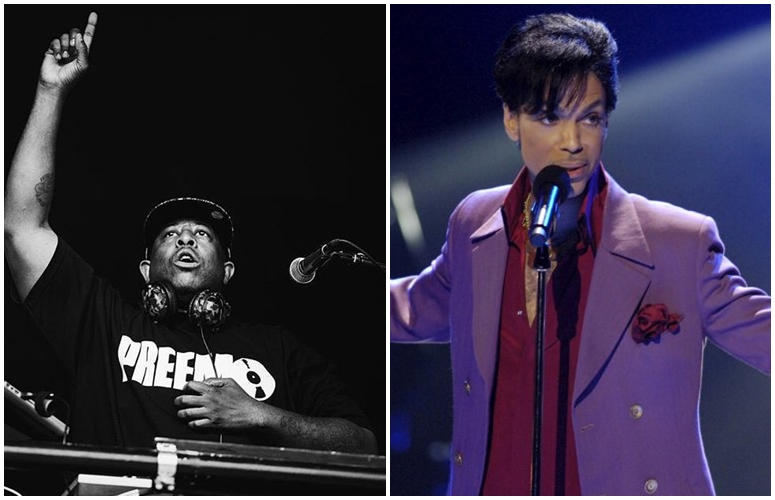 DJ Premier Pays Tribute To Prince With A Livestream Musical Mix (Video)