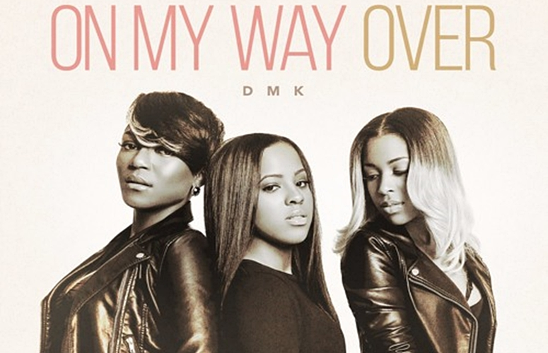 Detroit Trio DMK Drop Sexy New Single, 'On My Way Over'