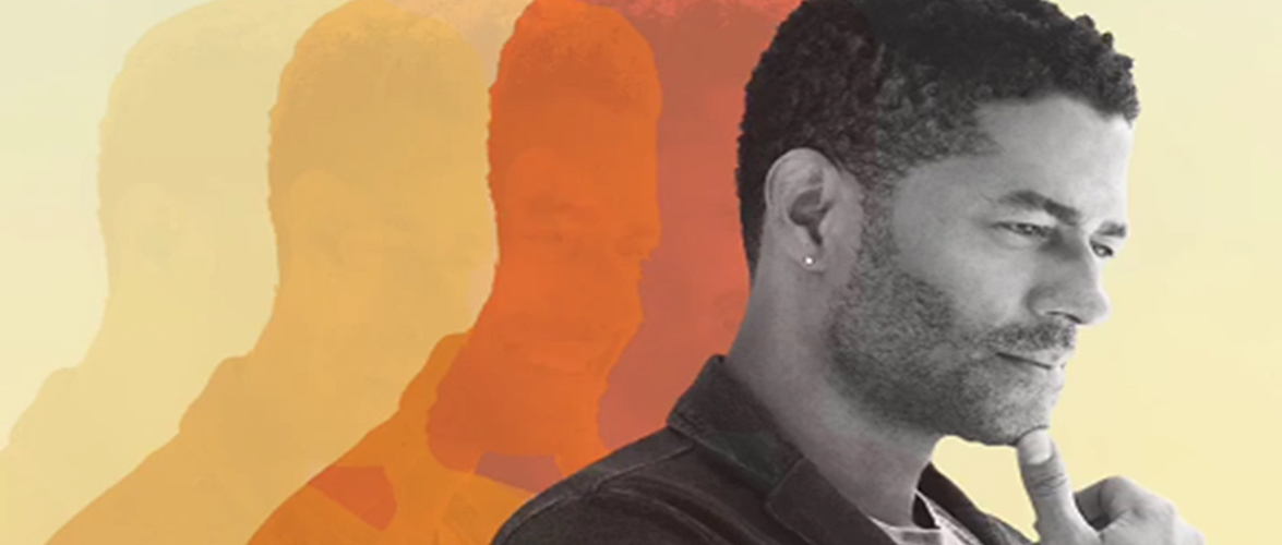 Just In Time For Summer, Eric Benet Releases 'Sunshine' Video