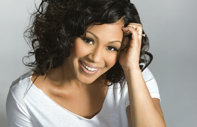 Get Up! Erica Campbell Snags Morning Radio Show