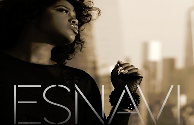Top 40 Urban A/C Recording Artist, Esnavi Releases Her New Single, 'Changes and Rearranges'