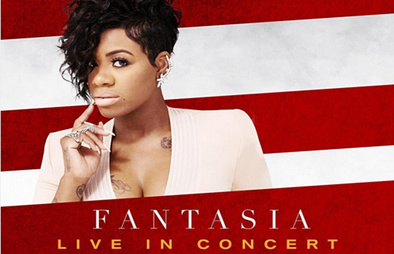 Fantasia Adds More Dates To Anthony Hamilton-Supported Tour, Maxwell To Also Headline