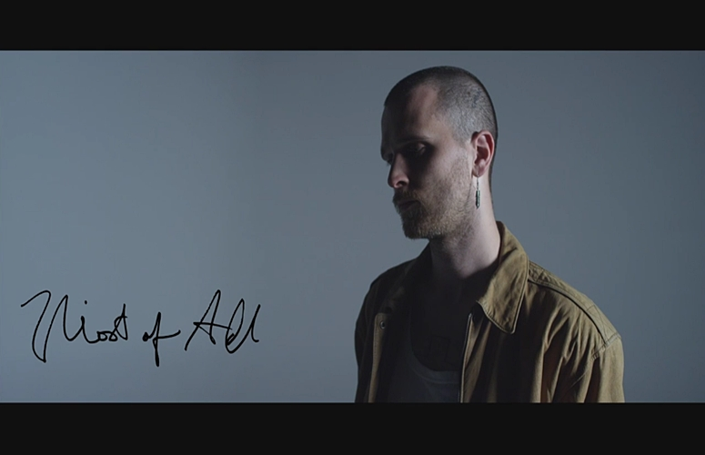 JMSN Still Doesn't Care What You Think About His Dance Moves In 'Most Of All' Video