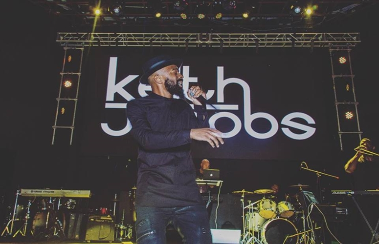Keith Jacobs Puts His Soulful Spin On the Lil' Troy Classic, 'Wanna Be A Baller'