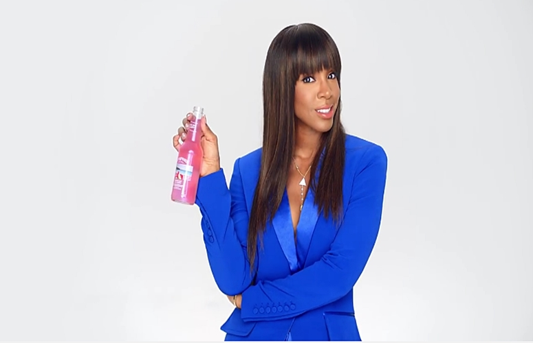 Listen to Kelly Rowland's New Song 'Gimmie Love' For Seagram's