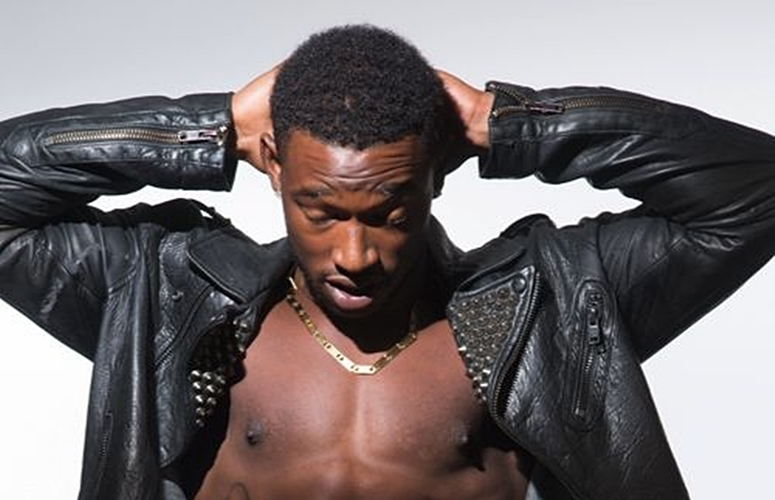 Kevin McCall Teases Soulful Ballad 'Drive Me Crazy'