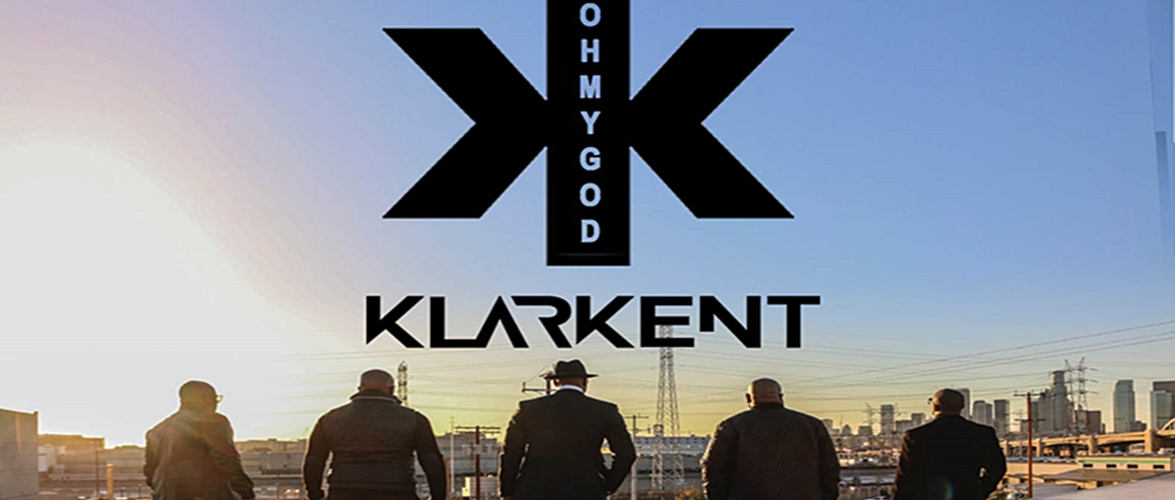 Five Major Producers Form Supergroup KlarKent, Drop Bangin' Single, 'Oh My God'
