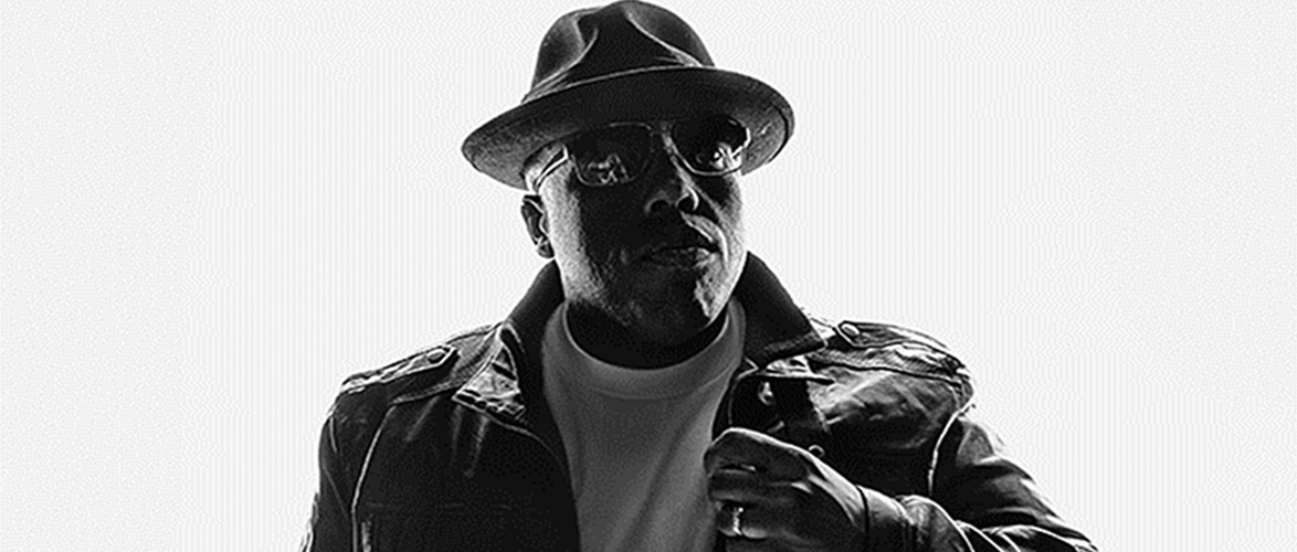 [EXCLUSIVE] Rapper/Singer Krizz Kaliko Talks First R&B/Pop Album 'Go', The Reason Behind New Musical Direction, Being Vulnerable, Dealing With Depression, More