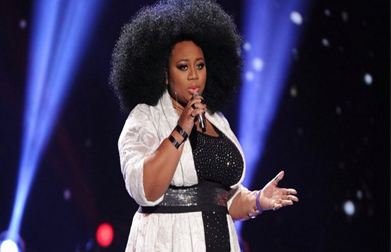 'American Idol' Runner Up LaPorsha Renae Clarifies LGBT Comments