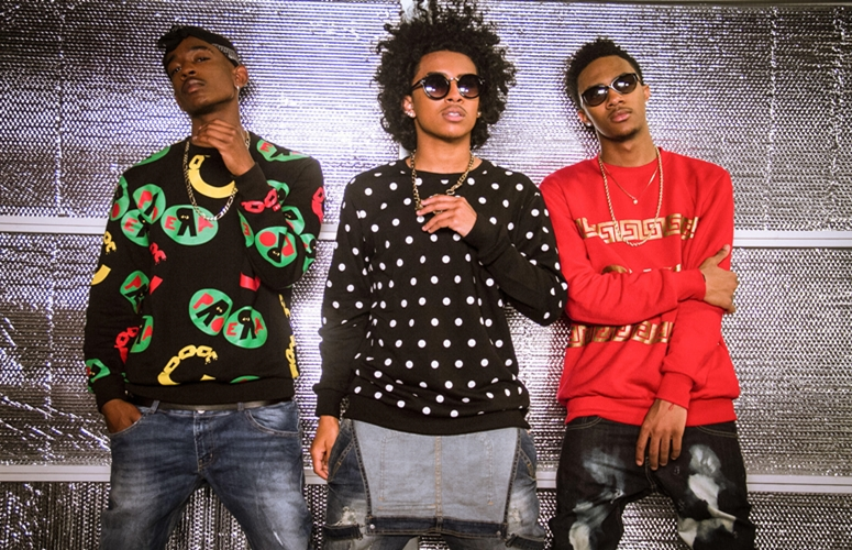 Mindless Behavior Solidifies Their Comeback With New Video, '#IWantDat'