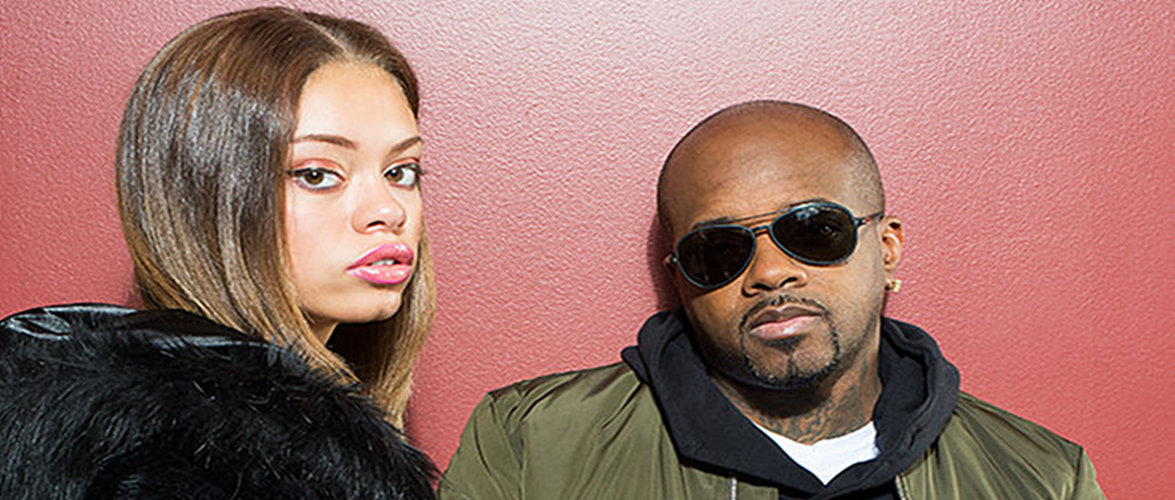 [EXCLUSIVE] Winner Of 'The Rap Game' Miss Mulatto & Her Mentor Jermaine Dupri Talk Season One, Writing Rhymes, Individuality, More