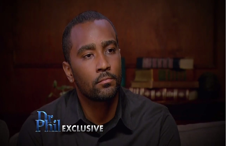 Nick Gordon To Speak To Dr. Phil About Bobbi Kristina's Passing