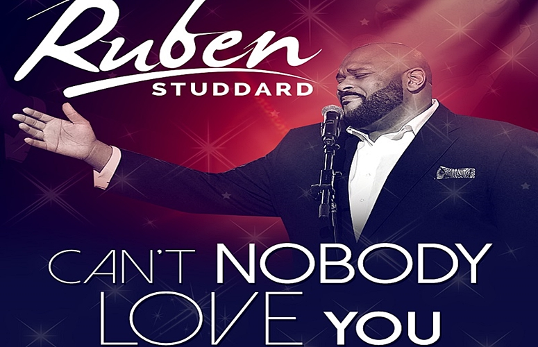 Ruben Studdard Gives Off Al Green Vibes On New Single, 'Can't Nobody Love You'