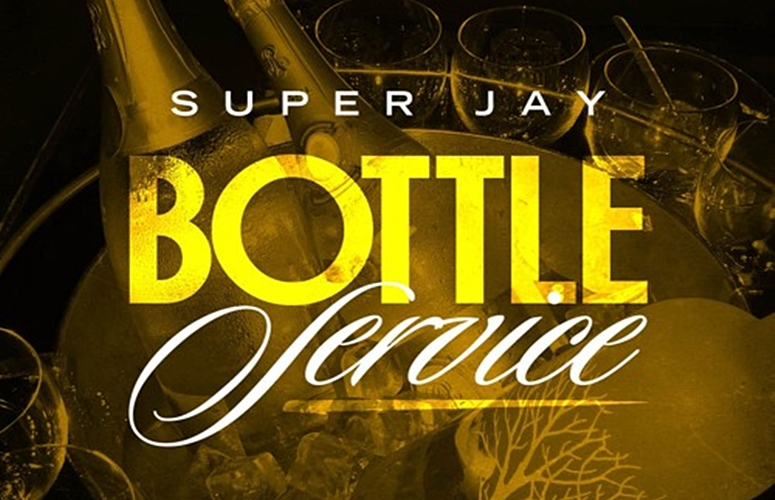 Super Jay Wants Another Round of 'Bottle Service'