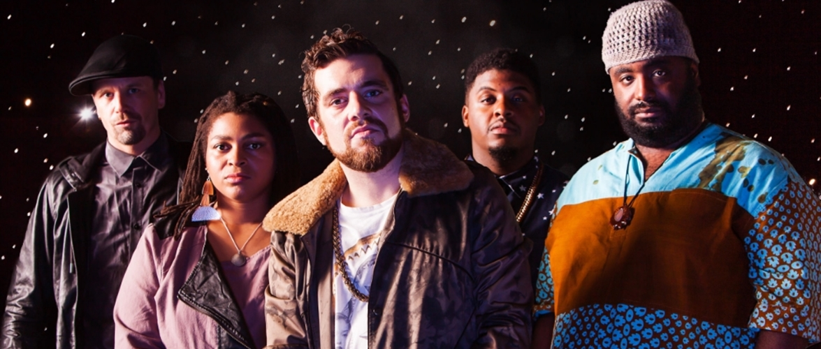 [PREMIERE] Pro Ensemble The Nth Power Drop Off Animated Video, 'Only Love'
