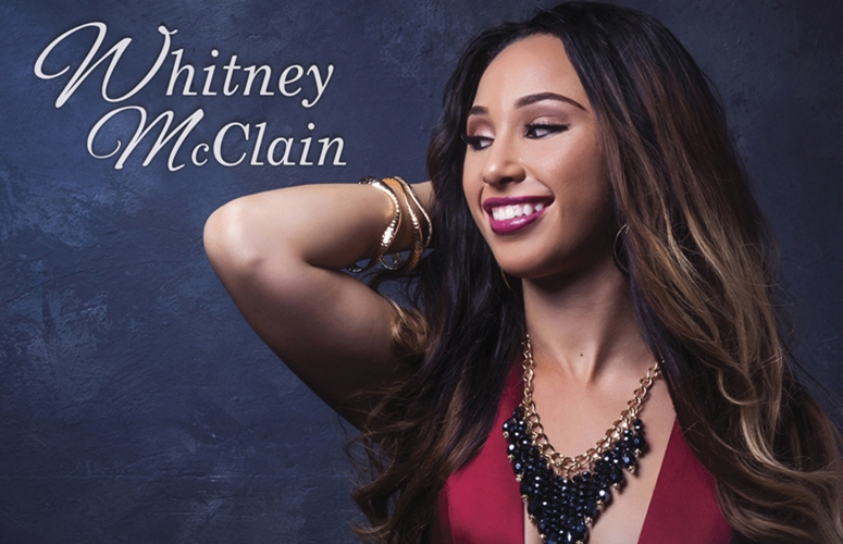 Whitney McClain Channels Vintage Sounds On Debut EP, 'Nothing To Lose'