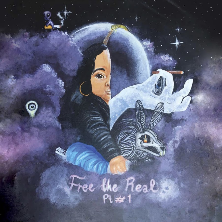 "Bibi Bourelly Announces Debut Ep ""Free the Real: Part #1"" Out May 6"