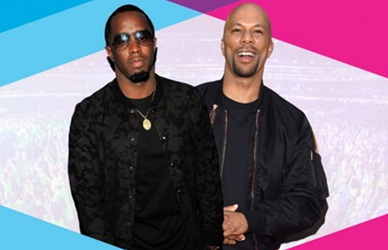 Common & Puff Daddy Join Star-Studded ESSENCE Festival Lineup + Nightly Performance Schedule