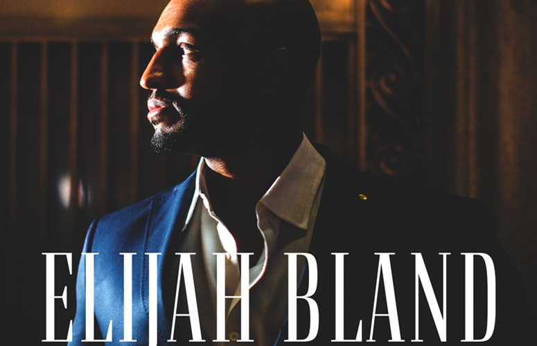 Rising Singer/Songwriter/Producer Elijah Bland Finds 'The One'