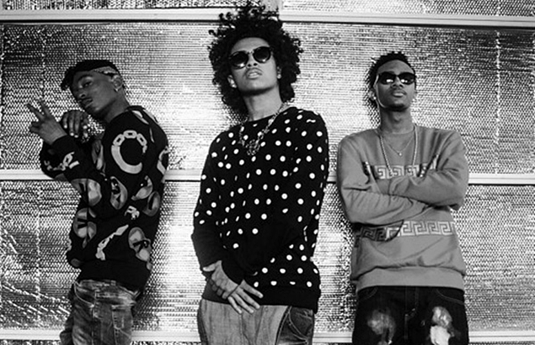 "Mindless Behavior Share Behind The Scenes Video for ""#IWantDat"""