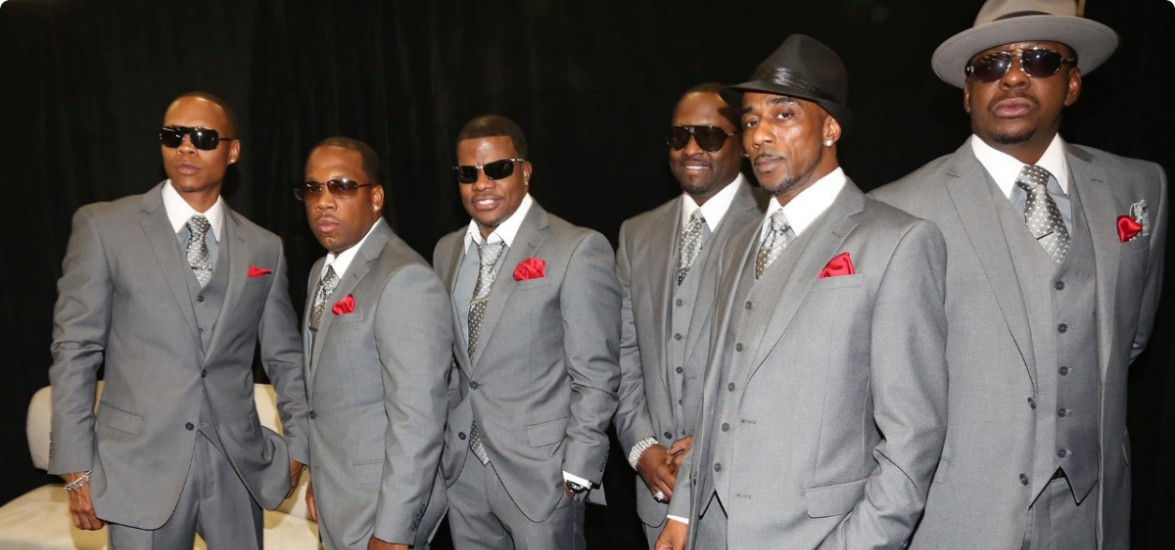 According to Johnny Gill: New Edition Will Release A New Album Along With Upcoming BET Biopic