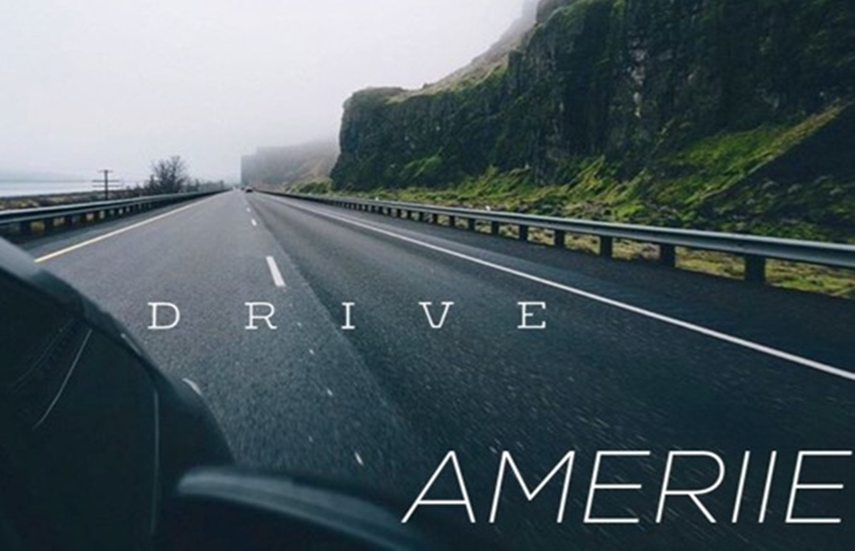 Take A 'Drive' With Ameriie On Her New EP