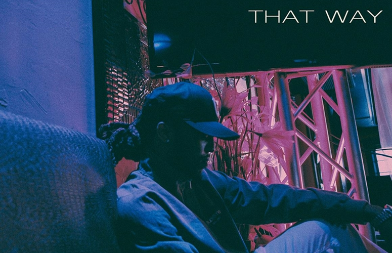 Courtlin Jabrae Gives It To You 'That Way'