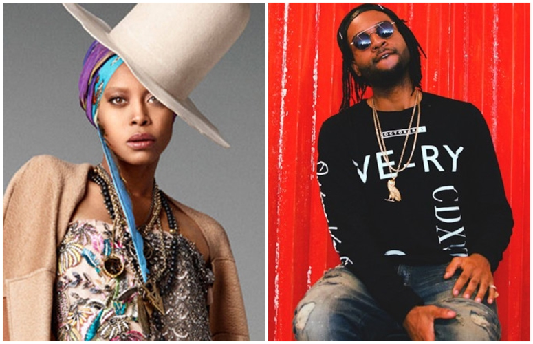 Erykah Badu Puts Her Spin On PARTYNEXTDOOR and Drake's, 'Come And See Me'