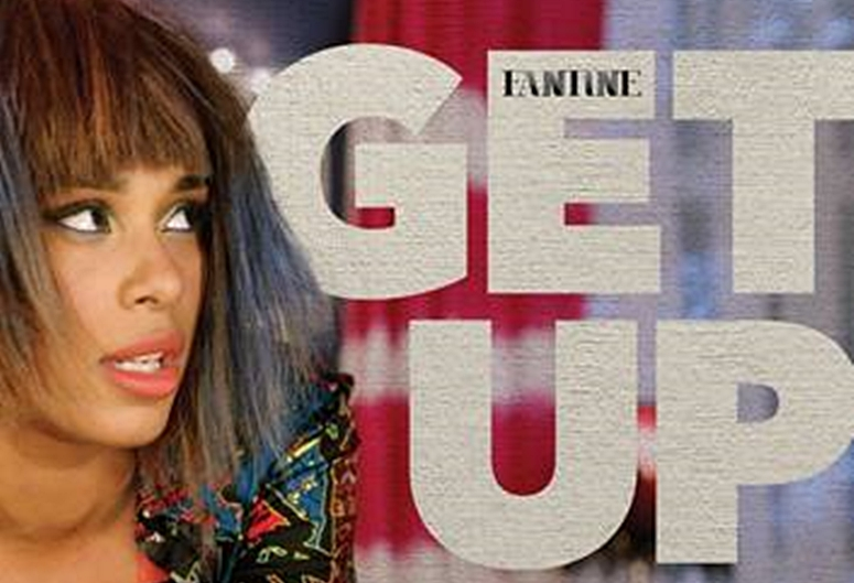 International Artist Fantine Drops Funky Single, 'Get Up'