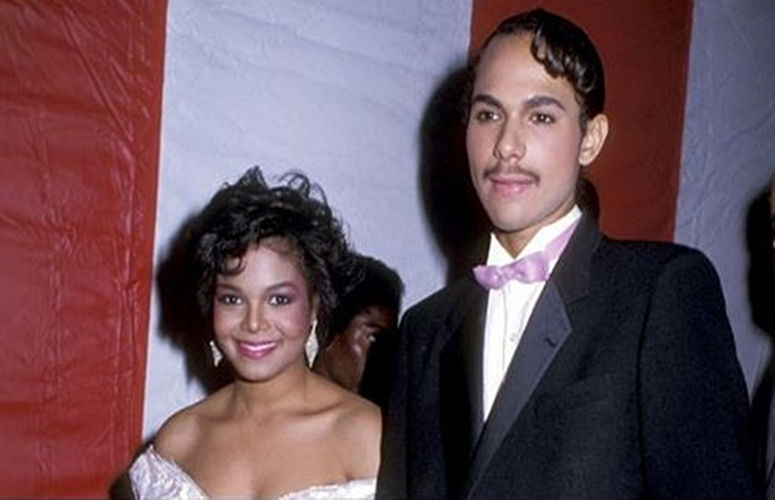James DeBarge Says It's Very Possible He Has a Secret Daughter With Ex-Wife Janet Jackson