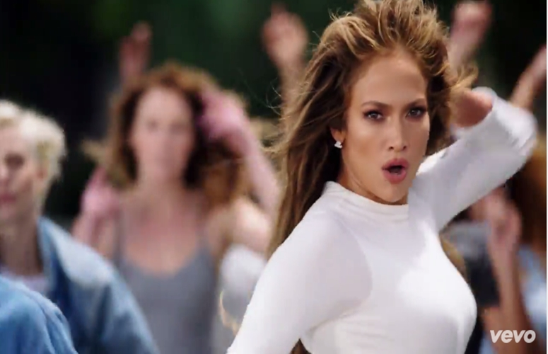 Jennifer Lopez Calls For a Women's Uprising Up In 'Ain't Your Mama' Video