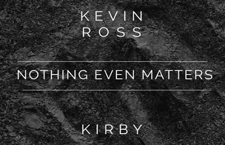 Kevin Ross & Kirby Lauren Cover The Lauryn Hill / D'Angelo Duet 'Nothing Even Matters'