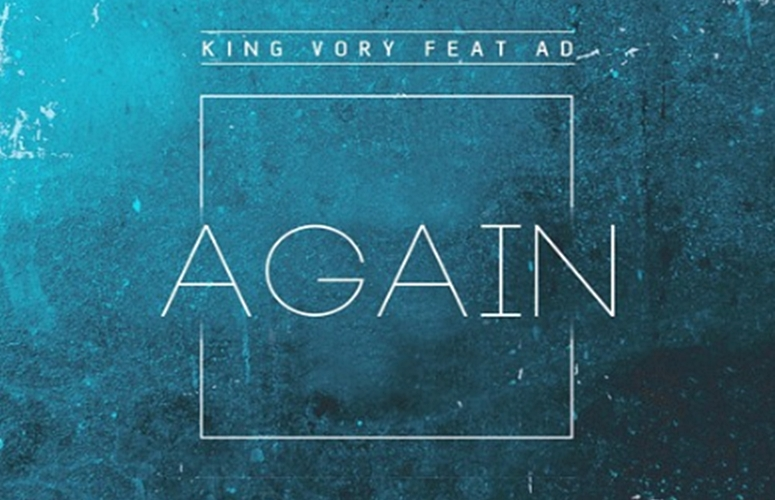 Writer of Bryson Tiller's 'Don't,' King Vory, Drops AD-Assisted Single, 'Again'