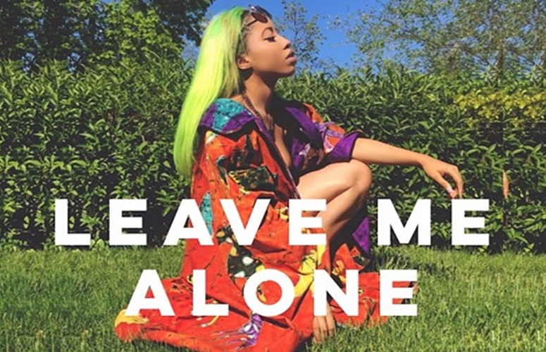 Liana Banks Rejects Toxic People On New Song, 'Leave Me Alone'