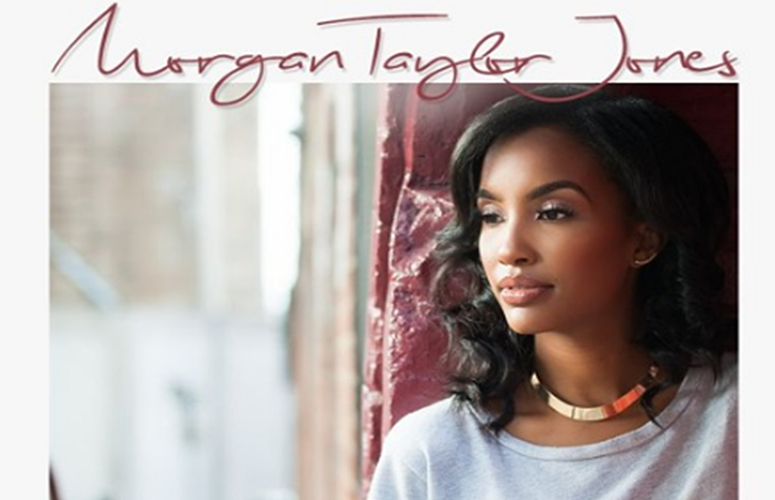 Rising Singer-Songwriter Morgan Taylor Jones Releases Video For Debut Single, 'There For Me'