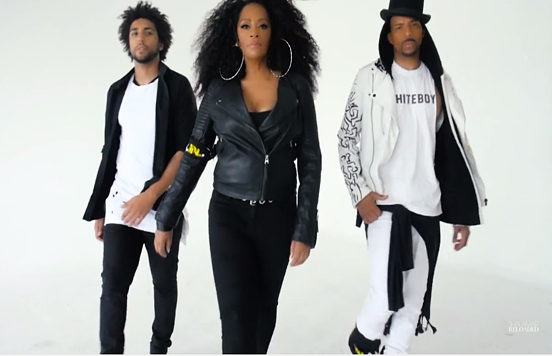 Shalamar Reloaded Calls Out The Internet Trolls and Haters In 'Original' Video