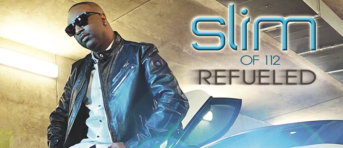 [EXCLUSIVE] Slim Talks New Solo Album 'Refueled', Bad Boy Tour, 112, State of R&B Music, More