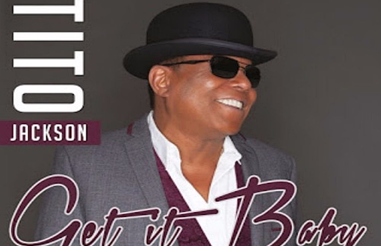 """Get In Line! Tito Jackson's """"Get It Baby"""" Becomes The Line Dance Song Of The Summer"""
