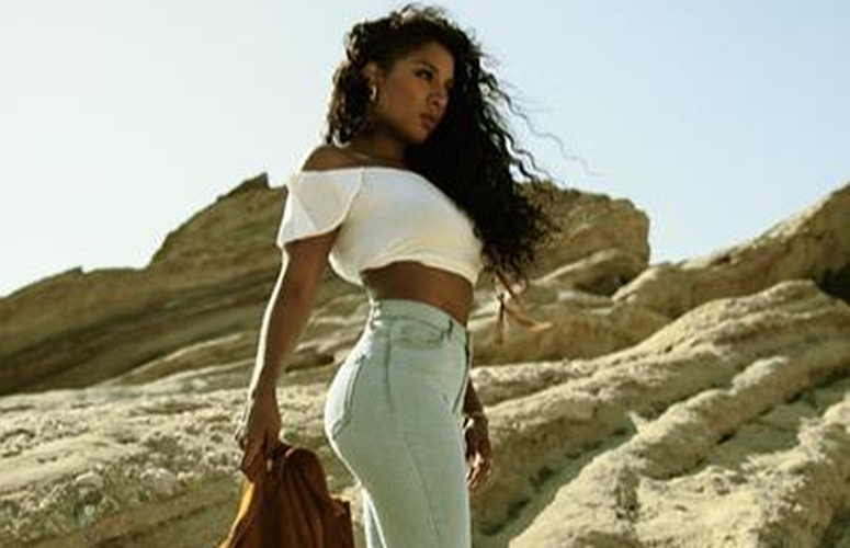 Victoria Monet Covers Belly's 'Might Not'