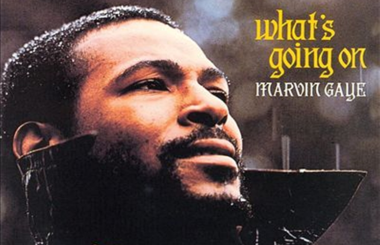 Marvin Gaye's Family Gives New Documentary The Greenlight