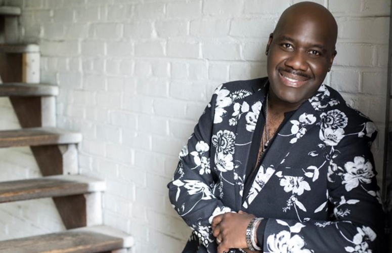 Will Downing Preps New Album 'Black Pearls,'  Drops New Single 'Everything I Miss At Home' (Lyric Video)