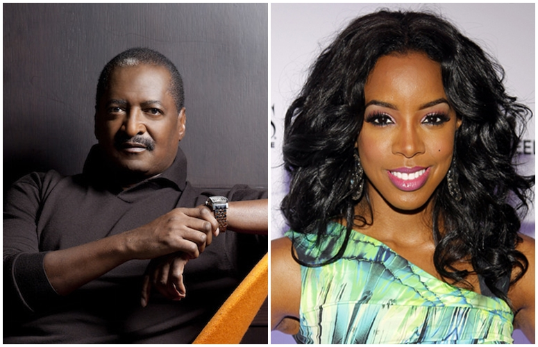 Challenge! Mathew Knowles Wants To Have A 'Group Off' With Kelly Rowland And Her Girl Group