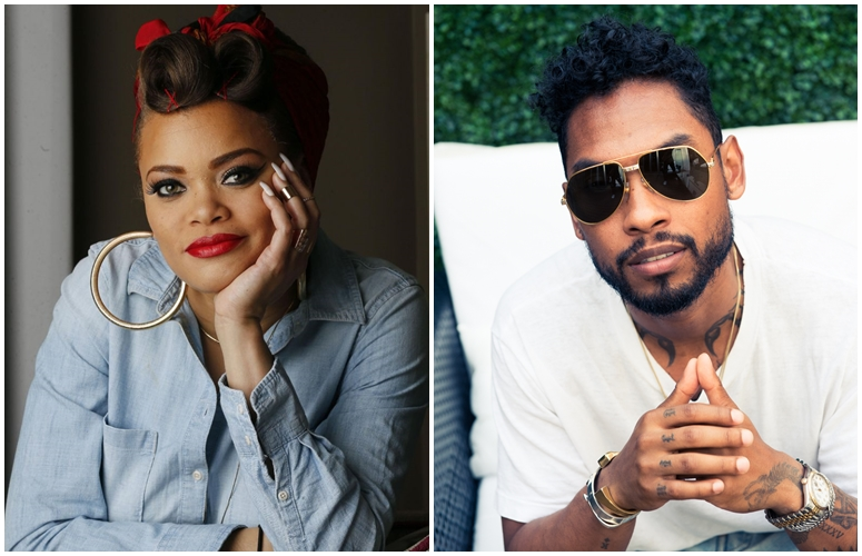Andra Day, Boyz II Men, Miguel, More Slated For Summer Music Miniseries, 'Greatest Hits'