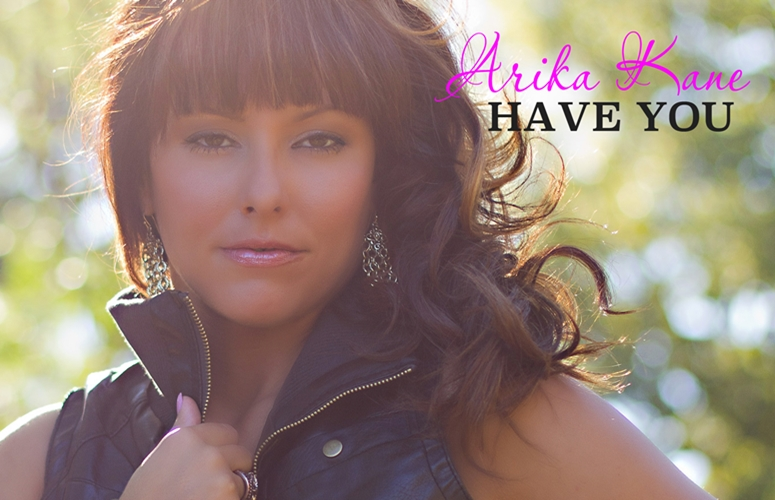 Songstress Arika Kane Releases Another Smooth Jam, 'Have You'
