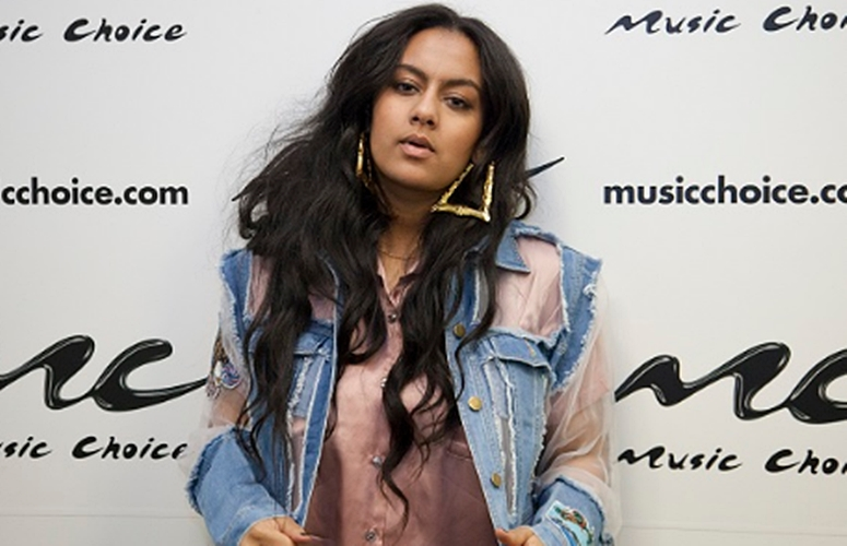 Bibi Bourelly Talks To Music Choice About Songwriting & Making Music On Her Own Terms (Video)