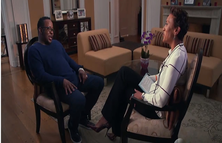 Bobby Brown Gets Candid In '20/20′ Interview with Robin Roberts (Video)